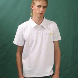 рубашка-поло-Итальянский ресторан «Лимончино»