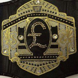Боксерский пояс ночной клуб «Forbes»