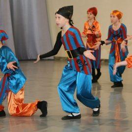 Костюм -ПИРАТЫ- «Танцевальный экспресс»