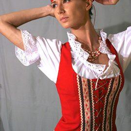 Белорусский-костюм