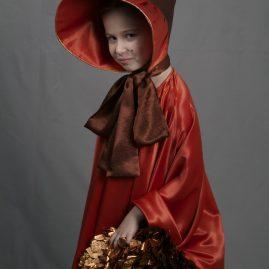 костюм Лиса-Алиса
