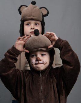 Костюм «Медвежонок»