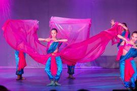 Костюм -ЦВЕТОК ДЛЯ ШИВЫ- «Танцевальный экспресс»