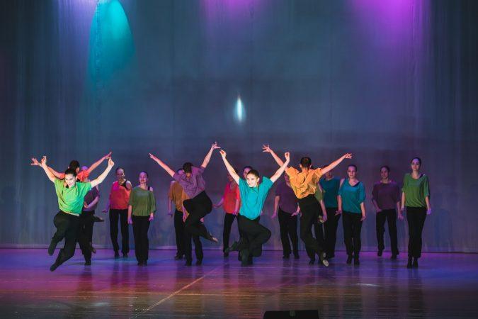 KASTALAN - Dance Express - costume Casting