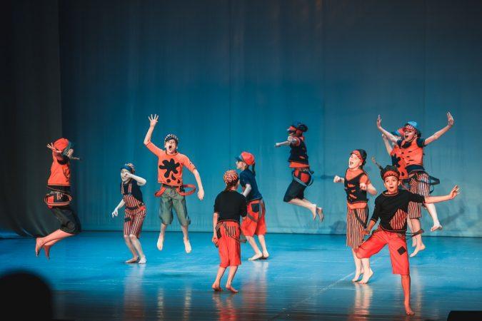 KASTALAN - Dance Express - Costume Pranksters