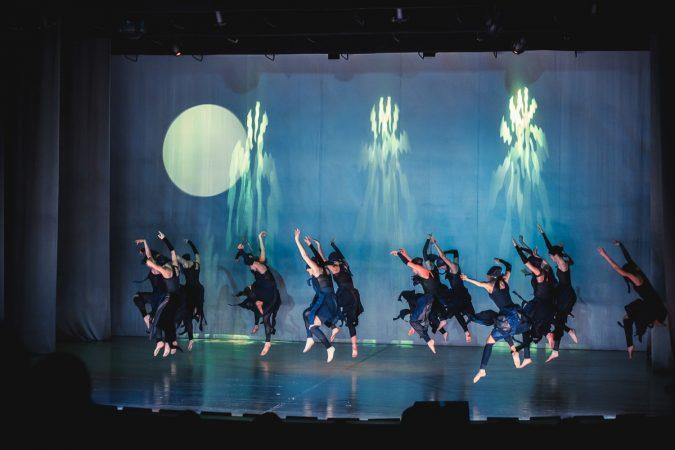 KASTALAN - Dance Express - Costume - Midnight Dances