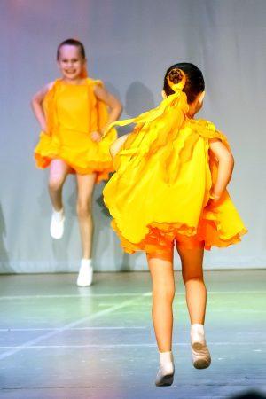KASTALAN- Dance Express - costume - Sun