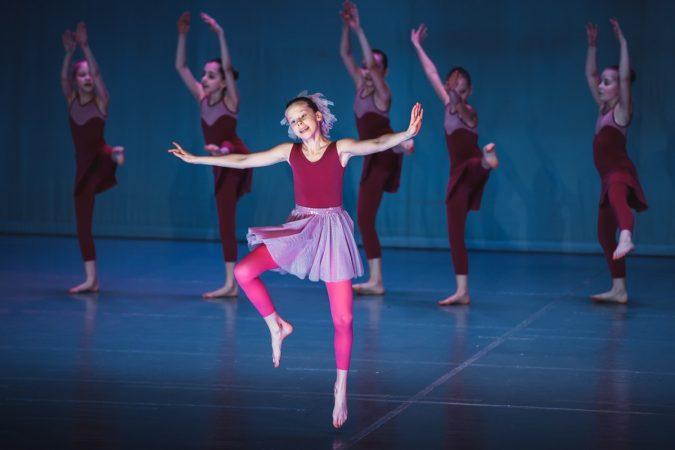 KASTALAN - Dance Express - Costume Zoechka