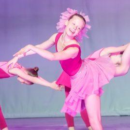 Танцевальный костюм «ЗОЕЧКА»