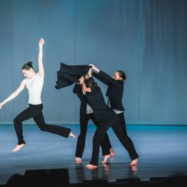 Танцевальный экспресс — костюм «FREEDOM»