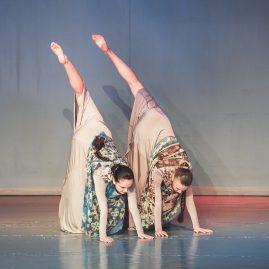 Танцевальный костюм «Ладо»