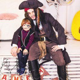 Сценический костюм Пираты для «Студии праздников @zvonite_fluffy»