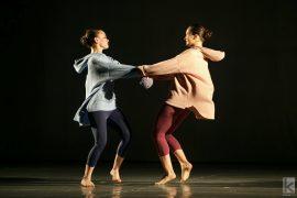 Танцевальный костюм -Клубок «Танцевальный экспресс»