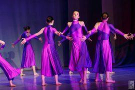 Танцевальный костюм -Ждать звонка «Танцевальный экспресс»
