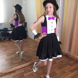 «Танцевальный Бум» — танцевальные костюмы